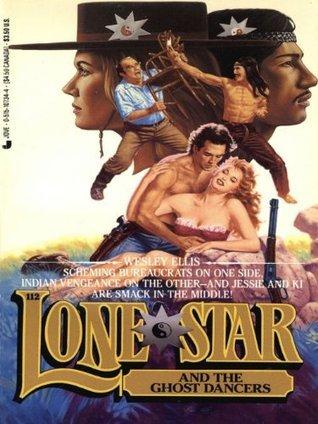 Lone Star 112/ghost D  by  Wesley Ellis