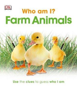Farm Animals  by  Charlie Gardner