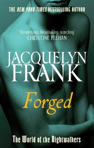 Forged Jacquelyn Frank