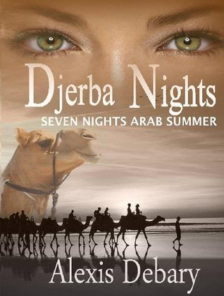 Djerba Nights  by  Alexis Debary