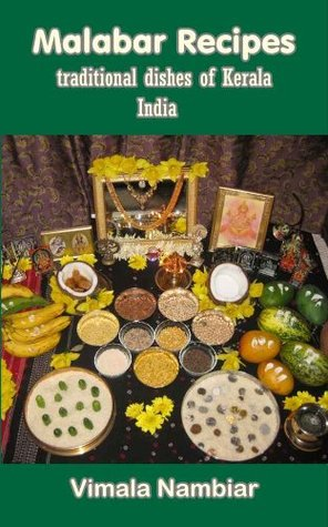 Malabar Recipes  by  Vimala Nambiar