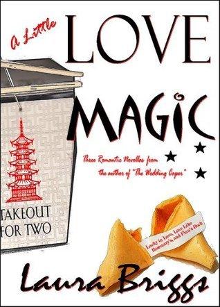 A Little Love Magic  by  Laura Briggs