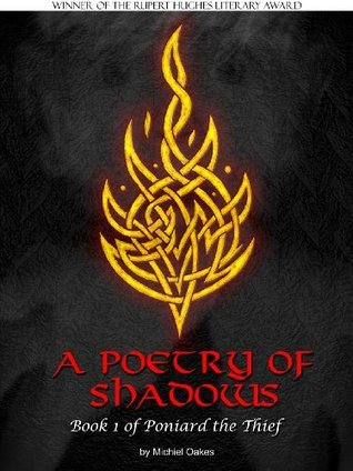 A Poetry Of Shadows  by  Michiel Oakes