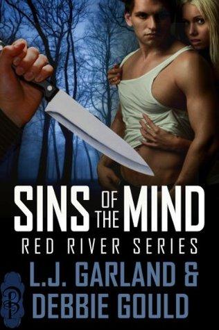 Sins of the Mind (Red River Series) L.J. Garland