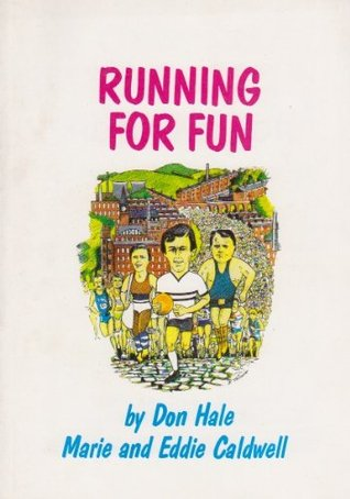 Running For Fun  by  Don Hale