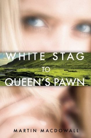 White Stag to Queens Pawn Martin MacDowall