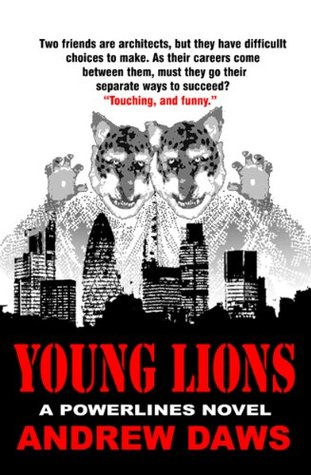 YOUNG LIONS Andrew Daws