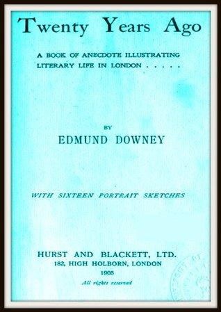 Twenty Years Ago  by  Edmund Downey