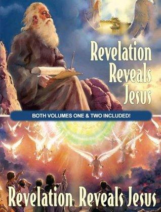 Revelation Reveals Jesus Kenneth Mathews Jr