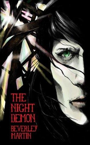 The Night Demon Beverley Martin