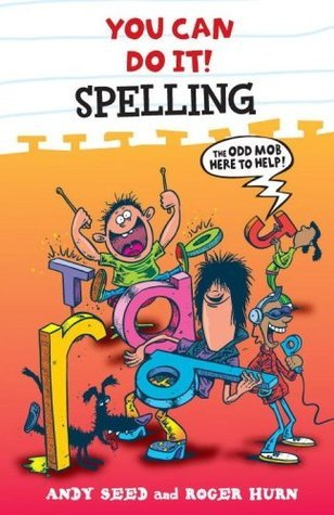 You Can Do It: Spelling  by  Andy Seed