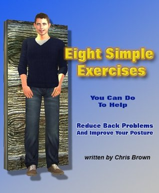 Eight Exercises You Can Do To Reduce Back Problems And Improve Your Posture Chris Brown