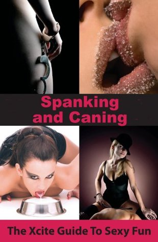 Spanking and Caning  by  Aishling Morgan