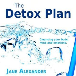 The Detox Plan Jane Alexander