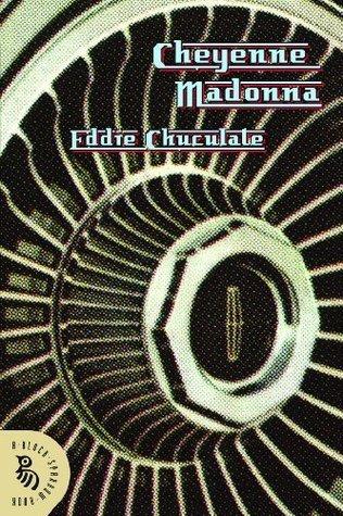 Cheyenne Madonna  by  Eddie Chuculate