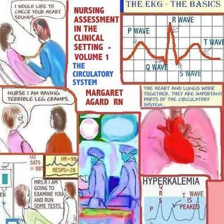 Nursing Assessment in the Clinical Setting -  Volume 1 - The Circulatory System  by  Margaret Agard
