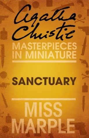 Sanctuary: Miss Marple Agatha Christie