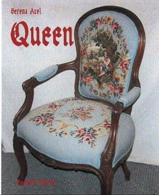 Queen Serena Axel