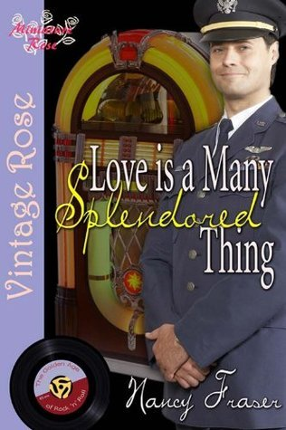 Love is a Many Splendored Thing  by  Nancy  Fraser