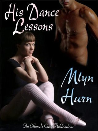 His Dance Lessons  by  Mlyn Hurn