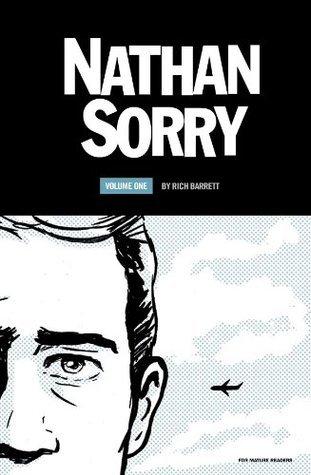 Nathan Sorry Vol. 1 Rich Barrett