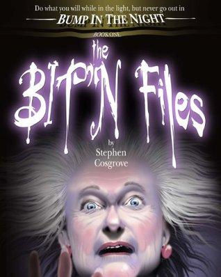BITN Files Stephen Cosgrove