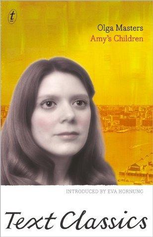 Amys Children: Text Classics Olga Masters