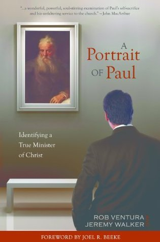 A Portrait of Paul  by  Rob Ventura
