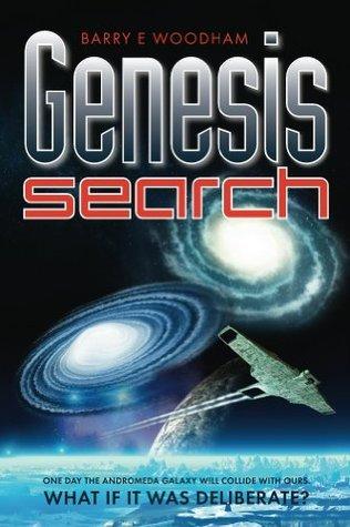 Genesis Search Barry Woodham