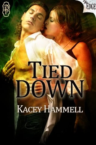 Tied Down (The Edge Series)  by  Kacey Hammell