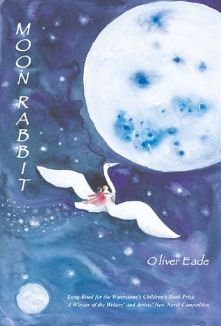 Moon Rabbit  by  Oliver Eade