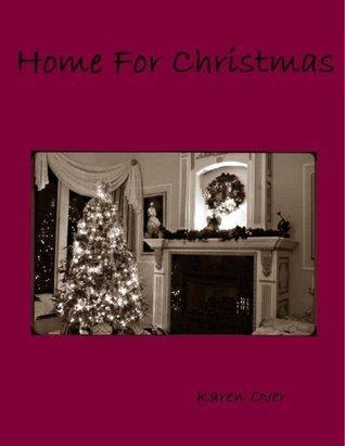 Home For Christmas Karen Over