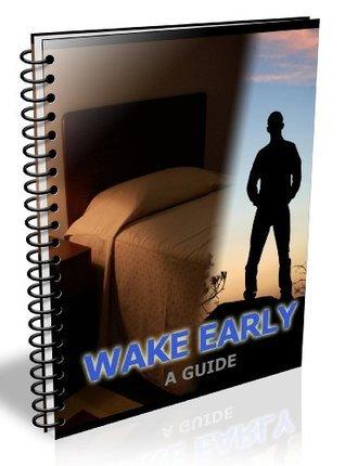 Wake Early  by  Isak Ravn