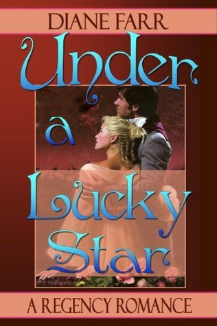 Under a Lucky Star (Whittaker Family, #2)  by  Diane Farr