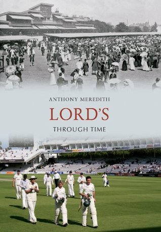 Lords Through Time  by  Anthony Meredith