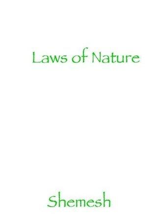 Laws of Nature SHEMESH