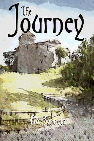 The Journey  by  Bo  Bennett