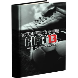 Premier FIFA 13 Guide - Written Professional FIFA Players by ABDULAZIZ