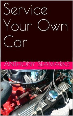Service Your Own Car Anthony Seamarks