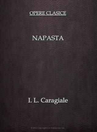 Napasta Ion Luca Caragiale