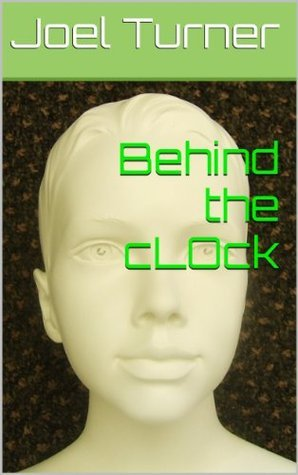 Behind the clock Will Langford