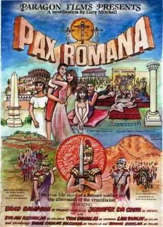 Pax Romana Gary Mitchell