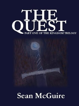 The Quest  by  Sean McGuire