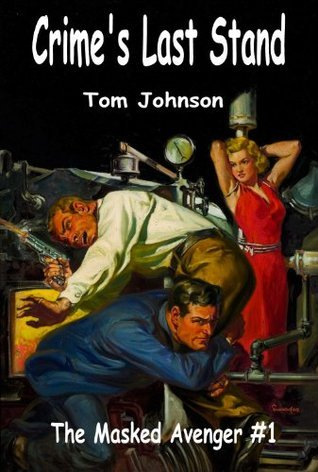 Crimes Last Stand Tom Johnson