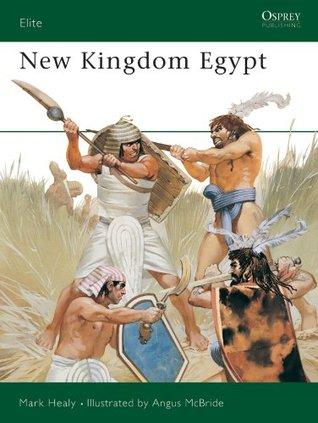 New Kingdom Egypt (Elite 40) Mark Healy