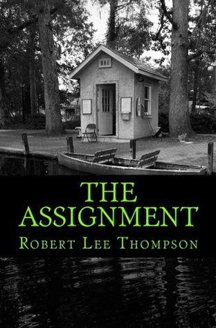 The Assignment Robert Lee Thompson