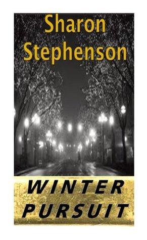 Winter Pursuit  by  Sharon Stephenson