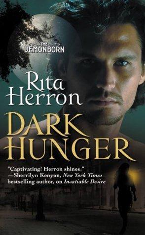 Dark Hunger Rita Herron