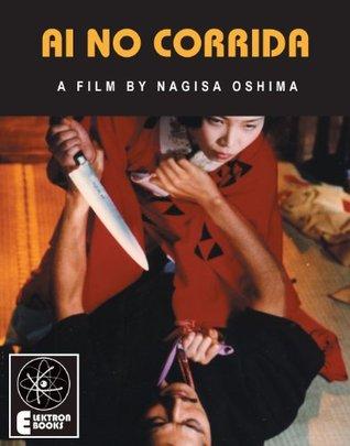 AI NO CORRIDA: A Film By Nagisa Oshima Jack Hunter