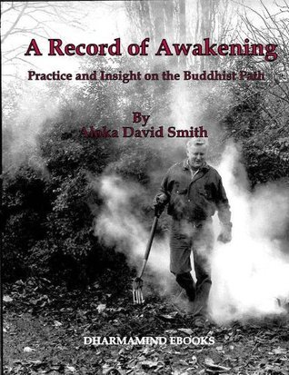 A Record of Awakening  by  Aloka David Smith